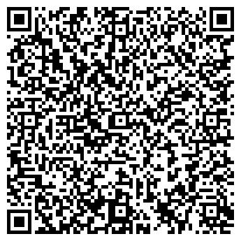 QR-код с контактной информацией организации СИБИРСКИЙ АУДИТ ООО
