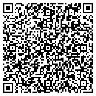 QR-код с контактной информацией организации БУХАУДИТ
