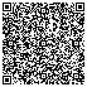 QR-код с контактной информацией организации БИЗНЕС-ПЕРСПЕКТИВА ЗАО