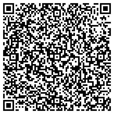 QR-код с контактной информацией организации ЗАО Консалтинговая Компания «ПРЭФИШ»