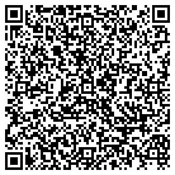 QR-код с контактной информацией организации ПЛАНТА КОМПАНИЯ ООО