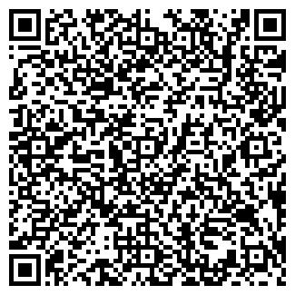 QR-код с контактной информацией организации ПЛЮС-МИНУС Т