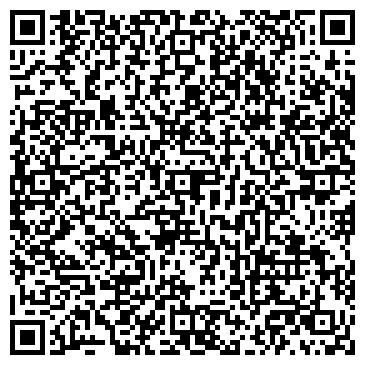 QR-код с контактной информацией организации РОСТ АУДИТОРСКАЯ КОМПАНИЯ ЗАО
