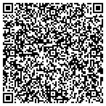 QR-код с контактной информацией организации ФОНД РАЗВИТИЯ ПРОМЫШЛЕННОСТИ ТЮМЕНСКОЙ ОБЛАСТИ