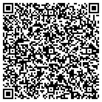 QR-код с контактной информацией организации ООО ФОРУМ-ХОЛДИНГ-ИНВЕСТ