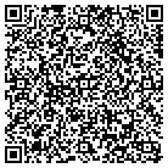 QR-код с контактной информацией организации ВИКИНГ КОМПЬЮТЕРНЫЙ КЛУБ
