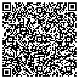 QR-код с контактной информацией организации ВЕСЕЛИНКА