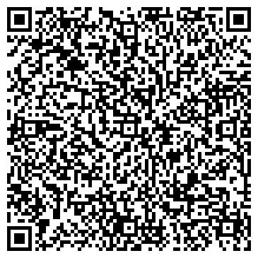 QR-код с контактной информацией организации ПМК-507 ФИЛИАЛ ОАО ТРЕТ СВЯЗЬСТРОЙ-5