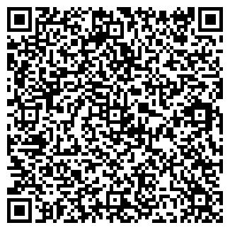 QR-код с контактной информацией организации РУСИНТЕЛ ЗАО