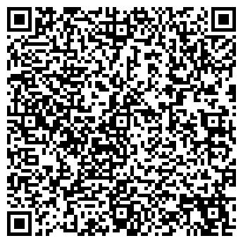 QR-код с контактной информацией организации АБРАМОВСКИЙ И ПАРТНЁРЫ
