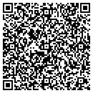 QR-код с контактной информацией организации ООО СТЕЛЛА
