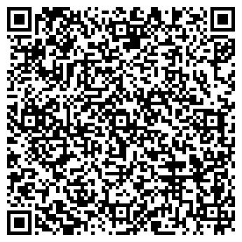 QR-код с контактной информацией организации ИНТЕРНЕТ-ТЕХНОЛОГИИ
