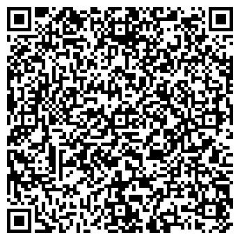 QR-код с контактной информацией организации РАСА ДИЗАЙН-СТУДИЯ