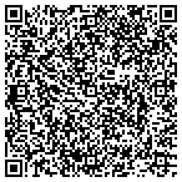 QR-код с контактной информацией организации РАСКРУТКА-ПРОДВИЖЕНИЕ-ОПТИМИЗАЦИЯ САЙТА