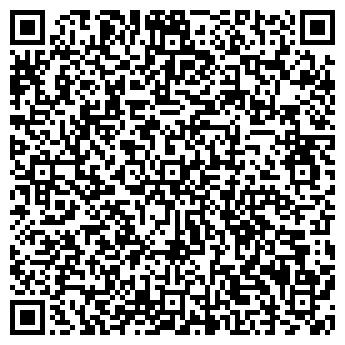 QR-код с контактной информацией организации ФИГУРА ТВОРЧЕСКОЕ БЮРО ООО
