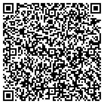 QR-код с контактной информацией организации GRAND DESIGN СТУДИЯ