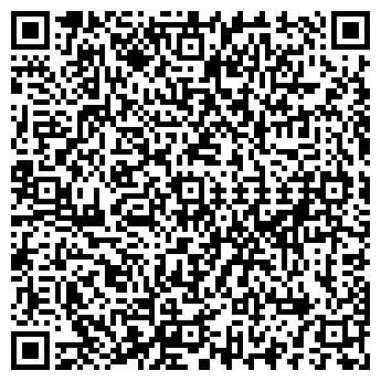 QR-код с контактной информацией организации ООО СИБИНФОТРАНС