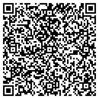 QR-код с контактной информацией организации ООО АРТ ТАЛЕОН