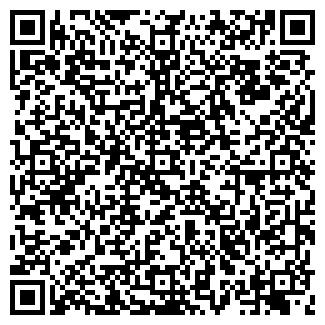 QR-код с контактной информацией организации ВИП ГРУП