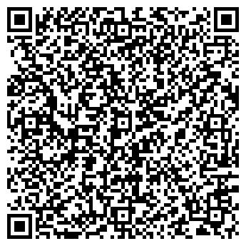 QR-код с контактной информацией организации ГОРОДСКОЙ ЦЕНТР ИНФОРМАЦИИ