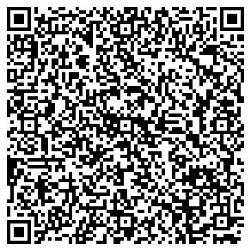 QR-код с контактной информацией организации СТРОИТЕЛЬНО-АГРАРНАЯ ФИРМА Г.ГОМЕЛЬСКАЯ ЗАО