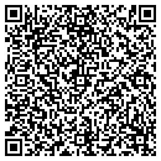 QR-код с контактной информацией организации ПЛАСТИК-ЦЕНТР