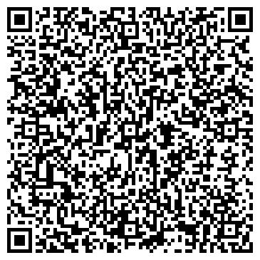 QR-код с контактной информацией организации АГЕНТСТВО ПО СВЯЗЯМ С ОБЩЕСТВЕННОСТЬЮ