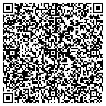 QR-код с контактной информацией организации АГЕНТСТВО ПРОФЕССИОНАЛЬНОЙ РЕКЛАМЫ ООО
