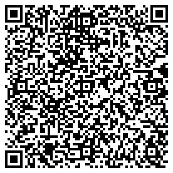 QR-код с контактной информацией организации ГАММА УСПЕХА ООО