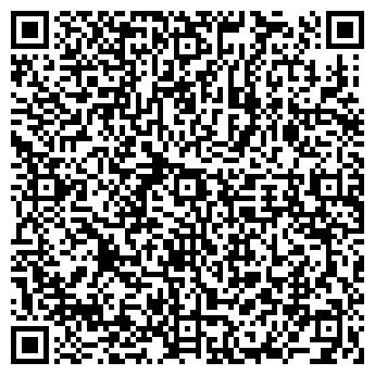 QR-код с контактной информацией организации ПРИМУС-ПРОЕКТ ООО