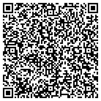 QR-код с контактной информацией организации ПРОСПЕКТ РЕКЛАМНАЯ ГРУППА