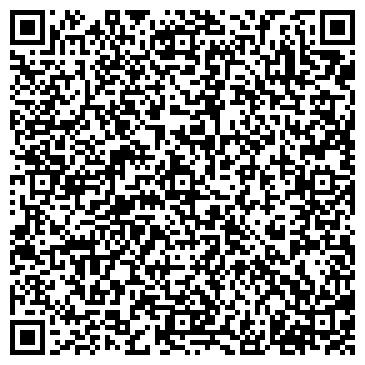 QR-код с контактной информацией организации РЕКЛАМНО ПРОИЗВОДСТВЕННАЯ КОМПАНИЯ