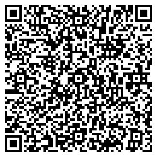 QR-код с контактной информацией организации СВОЙ ОСТРОВ