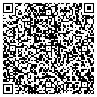 QR-код с контактной информацией организации СТРАННАЯ МУЗЫКА