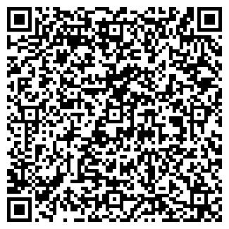 QR-код с контактной информацией организации ООО ПRИМЕР