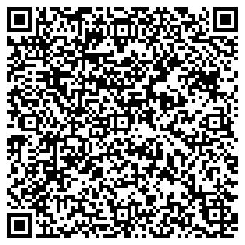 QR-код с контактной информацией организации ТРАФАРЕТ МАСТЕР