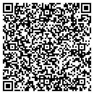 QR-код с контактной информацией организации ООО БИЗНЕС-АРСЕНАЛ