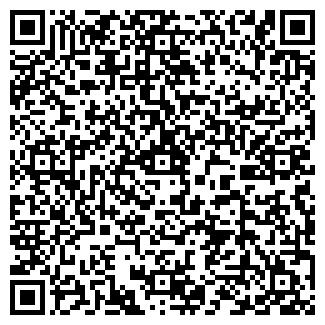 QR-код с контактной информацией организации ИМК-ЦЕНТР