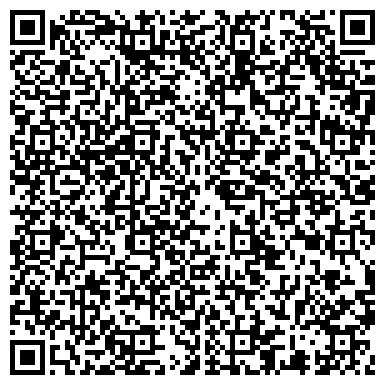 QR-код с контактной информацией организации МАРКЕТИНГОВОЕ АГЕНТСТВО   «МАРКА»