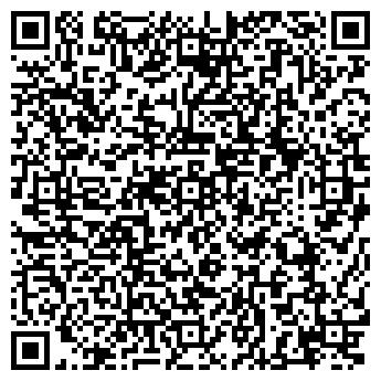 QR-код с контактной информацией организации МАРКЕТИНГИНФОРМСЕРВИС