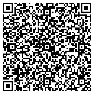 QR-код с контактной информацией организации PRИМЕР ООО