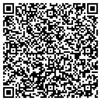 QR-код с контактной информацией организации ООО ИМИДЖ-БЛИЦ