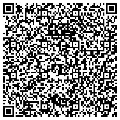 QR-код с контактной информацией организации ООО ЦЕНТР ИНТЕГРИРОВАННЫХ МАРКЕТИНГОВЫХ КОММУНИКАЦИЙ
