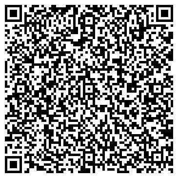 QR-код с контактной информацией организации ТЮМЕНЬ ЦЕНТР МЕЖДУНАРОДНОЙ ТОРГОВЛИ