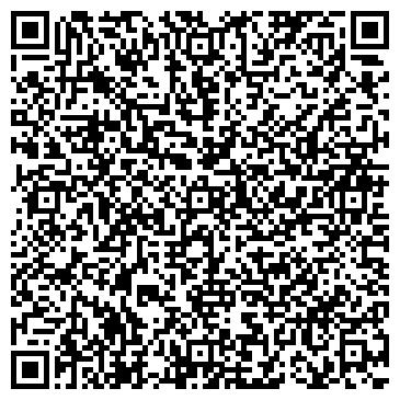 QR-код с контактной информацией организации КОМАНДОР-ДИЗАЙН ВЫСТВОЧНЫЙ ЗАЛ