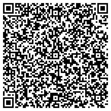 QR-код с контактной информацией организации СЕКТОР ДИЗАЙНЕРСКИХ РАЗРАБОТОК
