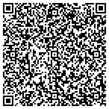 QR-код с контактной информацией организации «Академия Праздников»