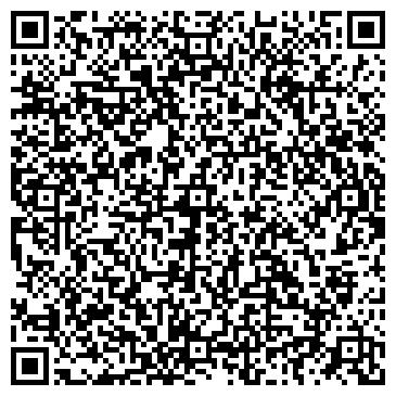 QR-код с контактной информацией организации ТЮМЕНЬВНЕШЭКОНОМСЕРВИС ООО