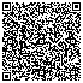 QR-код с контактной информацией организации ОАО ЗАПСИБНИИНЕФТЕМАШ