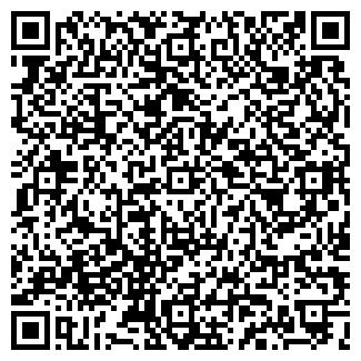 QR-код с контактной информацией организации ООО ИДЕАЛ & Ш